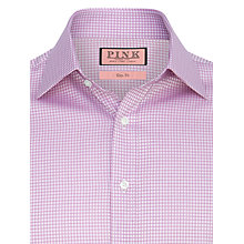 Buy Thomas Pink Alpha Check Shirt Online at johnlewis.com