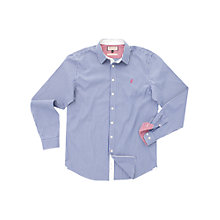 Buy Thomas Pink Latitude Stripe Shirt Online at johnlewis.com