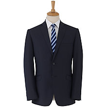 Buy Daniel Hechter Fine Stripe Travel Suit Jacket Online at johnlewis.com