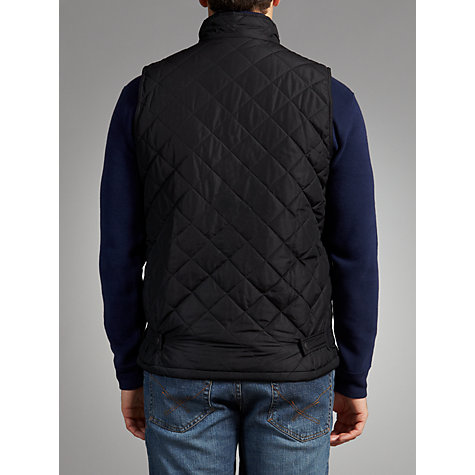 Buy Barbour Bosun Quilt Gilet Online at johnlewis.com