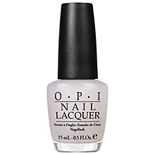 Buy OPI Nails - Metallics Online at johnlewis.com