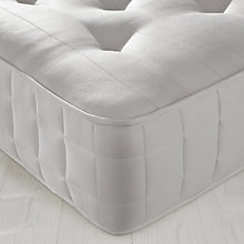 Buy John Lewis Pocket Ortho 1200 Mattress Range Online at johnlewis.com