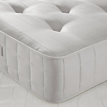Buy John Lewis Special Pocket Ortho 1600 Mattress, Single Online at johnlewis.com