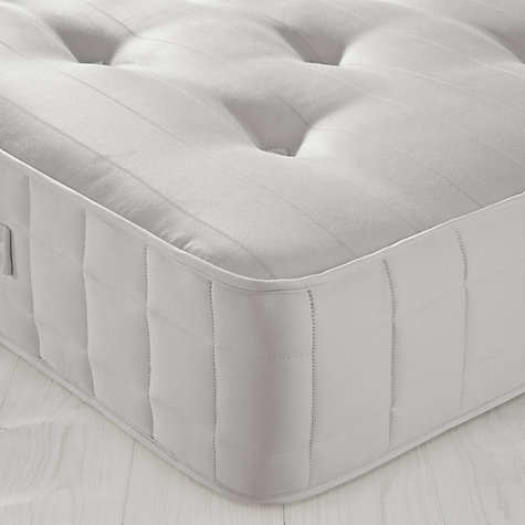 Buy John Lewis Pocket Ortho 1400 Mattress, Single Online at johnlewis.com