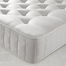 Buy John Lewis Pocket Ortho 1400 Mattress, Small Double Online at johnlewis.com
