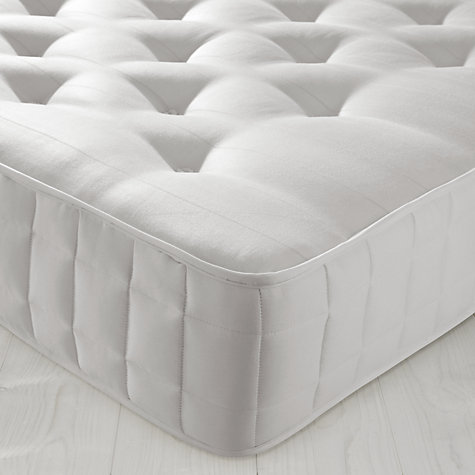 Buy John Lewis Pocket Ortho 1400 Mattress, Double Online at johnlewis.com
