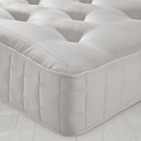 Buy John Lewis Pocket Ortho 1600 Mattress, Single Online at johnlewis.com