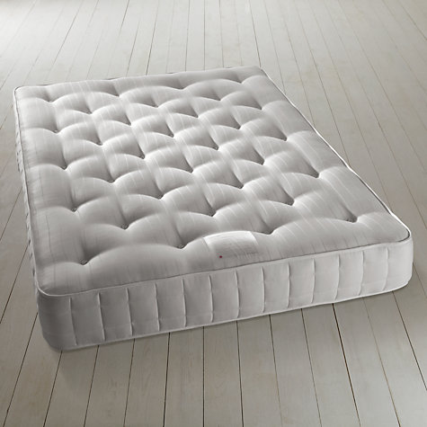 Buy John Lewis Special Pocket Ortho 1600 Mattress Range Online at johnlewis.com