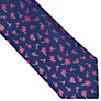 Buy Thomas Pink Mirage Flower Woven Tie Online at johnlewis.com