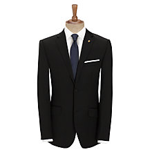 Buy Ted Baker Carez Golden Ewe Suit Jacket, Black Online at johnlewis.com