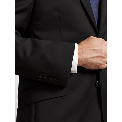Buy Ted Baker Endurance Carez Golden Ewe Suit Jacket, Black Online at johnlewis.com