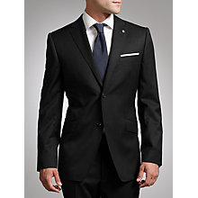 Buy Ted Baker Endurance Carez Golden Ewe Suit, Charcoal Online at johnlewis.com