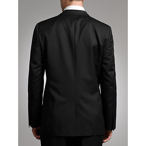 Buy Ted Baker Endurance Carez Golden Ewe Suit Jacket, Charcoal Online at johnlewis.com