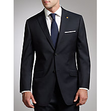 Buy Ted Baker Endurance Carez Golden Ewe Suit, Navy Online at johnlewis.com
