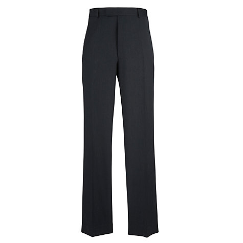 Buy Chester by Chester Barrie Herringbone Suit Trousers Online at johnlewis.com