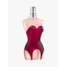 Buy Jean Paul Gaultier Classique Eau de Parfum Online at johnlewis.com