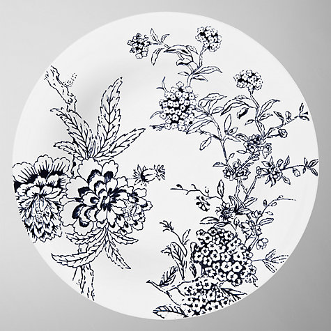 Buy Jasper Conran for Wedgwood Chinoiserie Plates, Blue Online at johnlewis.com