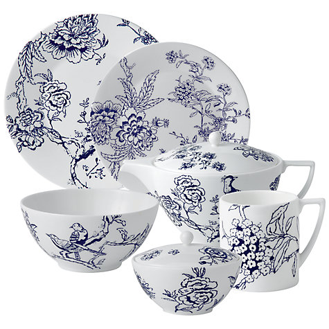 Buy Jasper Conran for Wedgwood Chinoiserie Tableware Online at johnlewis.com