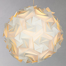 Buy Luminosity Aperture Ceiling Pendant Online at johnlewis.com