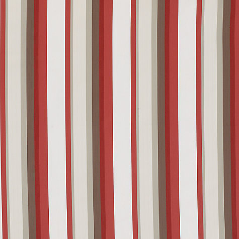 Buy John Lewis Forage Stripe Fabric Online at johnlewis.com