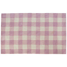Buy little home at John Lewis Alice Rug, Pink Online at johnlewis.com
