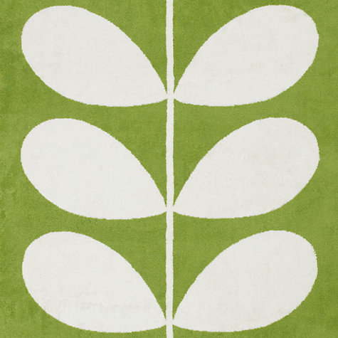 Buy Orla Kiely Stem Jacquard Towels Online at johnlewis.com