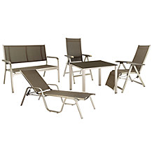 Kettler Basic Plus Outdoor Furniture