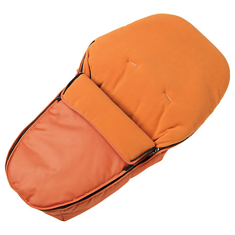 Buy iCandy Apple/Pear Footmuff Online at johnlewis.com