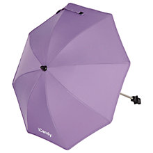 Buy iCandy Peach Parasol Online at johnlewis.com