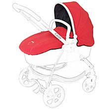 Buy iCandy Strawberry Chilled Carrycot Flavour Pack Online at johnlewis.com