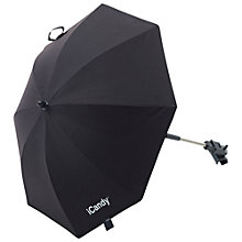 Buy iCandy Peach Jogger Parasol Online at johnlewis.com