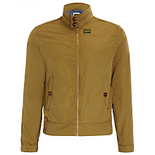 Buy G-Star Raw Fleet Harrington Jacket Online at johnlewis.com