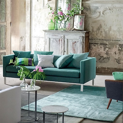 Buy Designers Guild Eberson Rugs Online at johnlewis.com