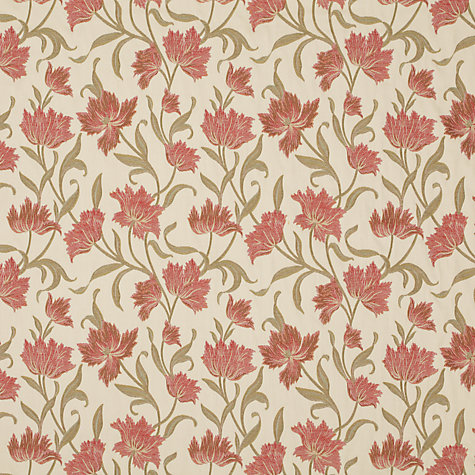 Buy John Lewis Colette Furnishing Fabric John Lewis