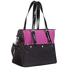 Buy iCandy Strawberry Changing Bag Online at johnlewis.com