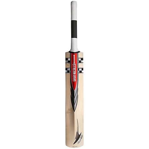 Buy Gray-Nicolls Oblivion Warrior Cricket Bat Online at johnlewis.com