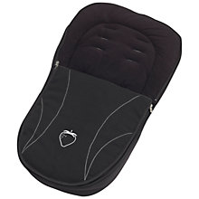 Buy iCandy Strawberry Footmuff Online at johnlewis.com