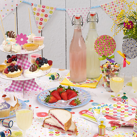 Buy Summer Party  Online at johnlewis.com