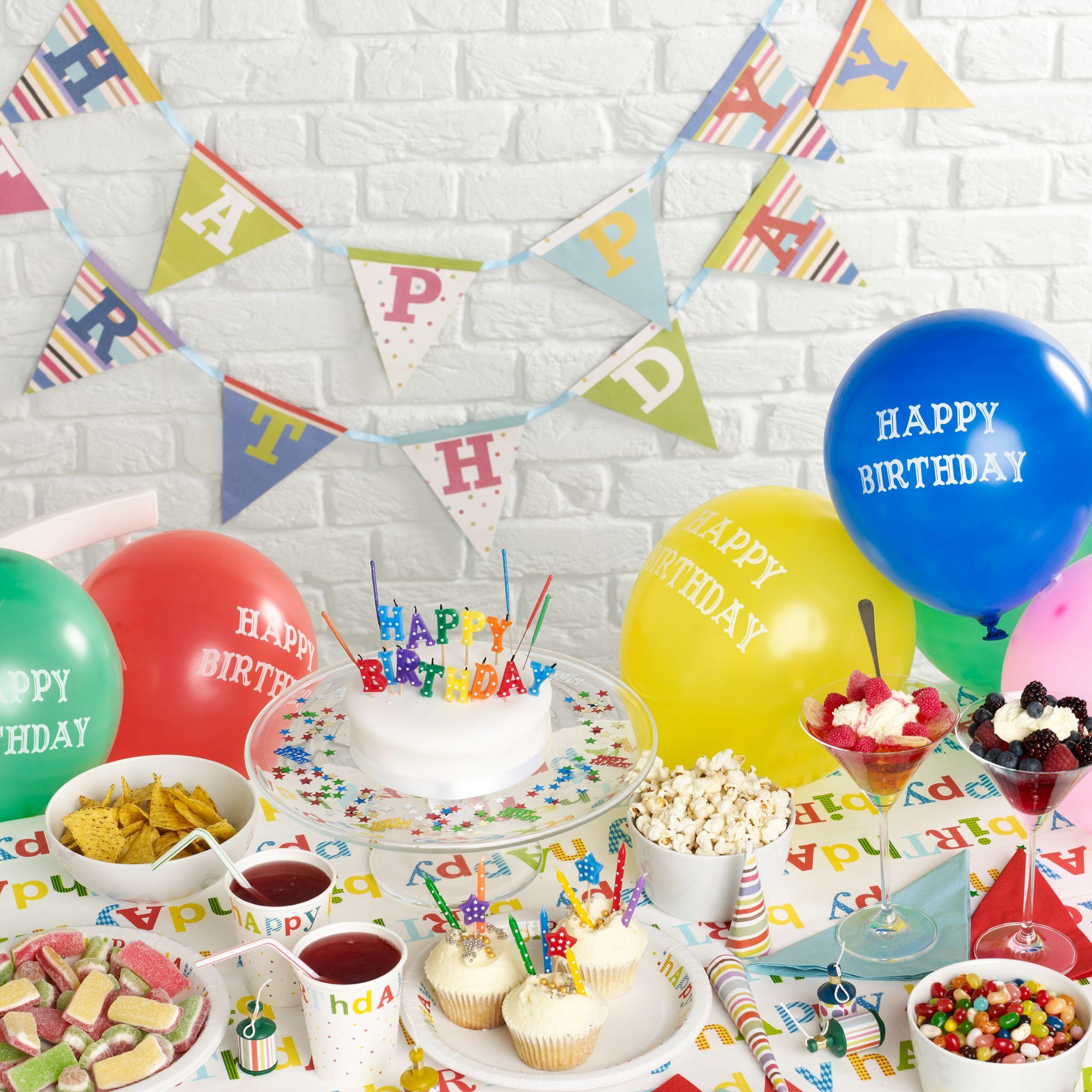 Birthday Cake John Lewis : John Lewis Birthday Party Decorations ~ Image Inspiration ...