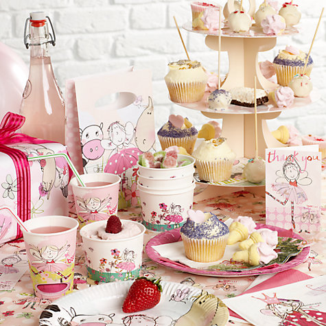 Buy Caroline Gardner Florabundle Party  Online at johnlewis.com