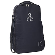 Buy iCandy Pushchair Travel Bag, Cherry Online at johnlewis.com