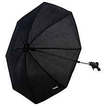Buy iCandy Apple/Pear/Cherry Parasol, Blackcurrant Online at johnlewis.com