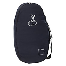 Buy iCandy Carrycot Travel Bag, Cherry Online at johnlewis.com
