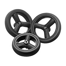 Buy iCandy Peach Jogger EVA Wheels, Set of 3 Online at johnlewis.com