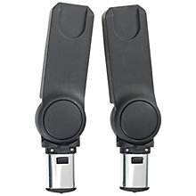 Buy iCandy Peach Jogger Pushchair Car Seat Adaptors Online at johnlewis.com