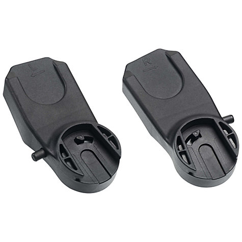Buy iCandy Strawberry Car Seat Adaptors Online at johnlewis.com