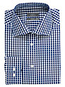 John Lewis Large Gingham Shirt