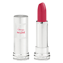 Buy Lancôme Rouge In Love Online at johnlewis.com