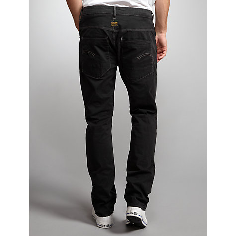 Buy G-Star Raw Radar Tapered Trousers Online at johnlewis.com