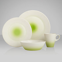 Designers Guild Saraille Lime Tableware